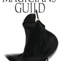 Book Review: The Magicians' Guild by Trudi Canavan