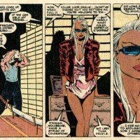 "Character Appreciation Post: Ororo ""Storm"" Munroe from Marvel Comics"