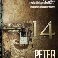 Book Review: 14 by Peter Clines