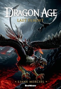dragon age last flight