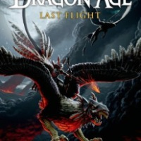 Book Review: Dragon Age: The Last Flight