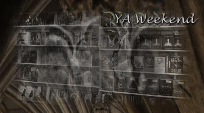 YA Weekend banner