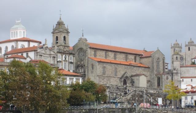 The Golden Church