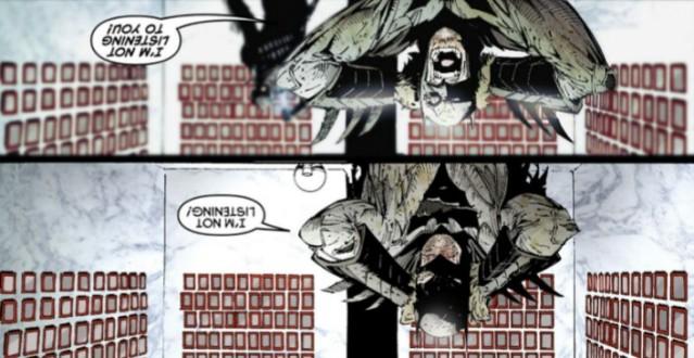 Batman Court of Owls | DC Comics