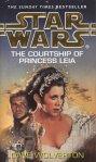 courtship of princess leia