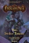 dragon age stolen throne