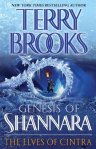 elves of cintra by terry brooks