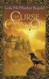 The Curse of Chalion