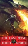 the last wish the witcher