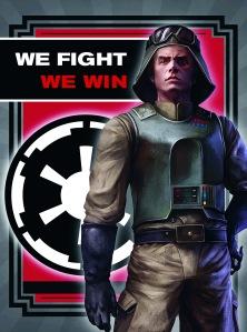 We Fight We Win
