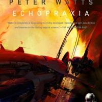 #RRSciFiMonth: Echopraxia by Peter Watts