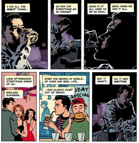 Criminals volume 6: Last of the Innocent - | Marvel Comics