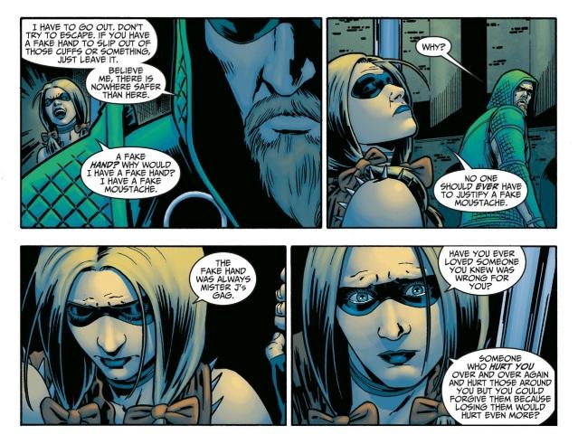 INjustice Gods Among Us - Harley Quinn