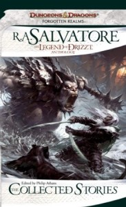 legend of drizzt dungeons and dragons