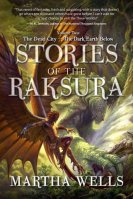 Stories of the Raksura 2