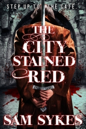 The City Stained Red