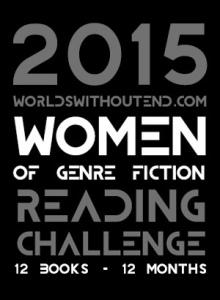 women of genre fiction