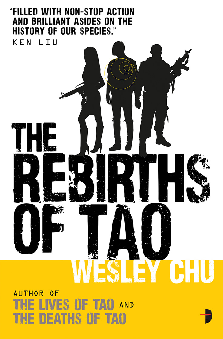 tao of dating book review