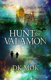 Hunt for Valamon