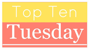 Top Ten Tuesday: 10 Underrated Books & Hidden Gems