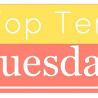 Top Ten Tuesday: Books About Books