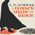 A Darker Shade of Magic audio