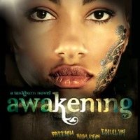 Book Review: Awakening by Karen Sandler