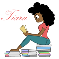 Tiara's Bookish Bingo: Ready for Spring!