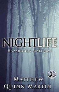 Nightlife Haz Mat