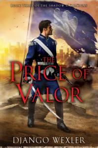 Price of Valor