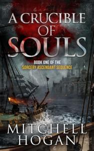 crucible of souls