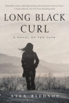 Long Black Curl