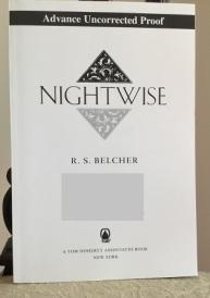 Nightwise ARC