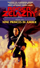 Nine Princes in Amber 2