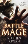 Book Review: Battlemage by Stephen Aryan