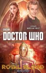 Doctor Who Royal Blood