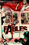 Fables v1