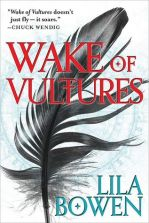 Image result for wake of vultures lila bowen