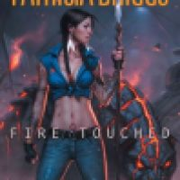 Book Review: Fire Touched by Patricia Briggs