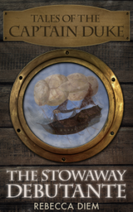 Tales of the Captain Duke