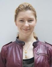 Kristi Charish