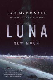 Luna New Moon