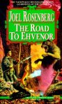 Road to Ehvenor