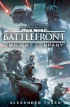 Star Wars Battlefront Twilight Company