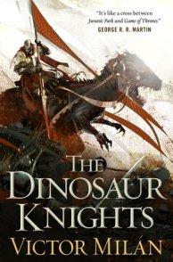 The Dinosaur Knights