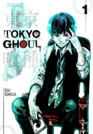 Tokyo Ghoul v1