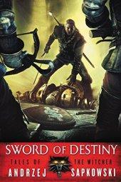Sword of Destiny