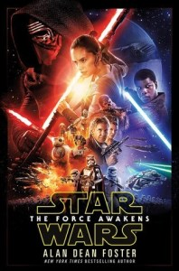 #RRSciFiMonth: Sunday Musings: Journey to The Last Jedi