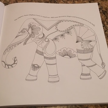 Galerry animal kingdom coloring book review