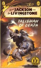 Talisman of Death